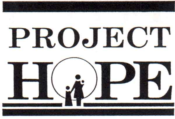 hope project The latest tweets from project hope (@projecthopeorg) we're a global health nonprofit working to save lives around the world and deliver programs that improve people.